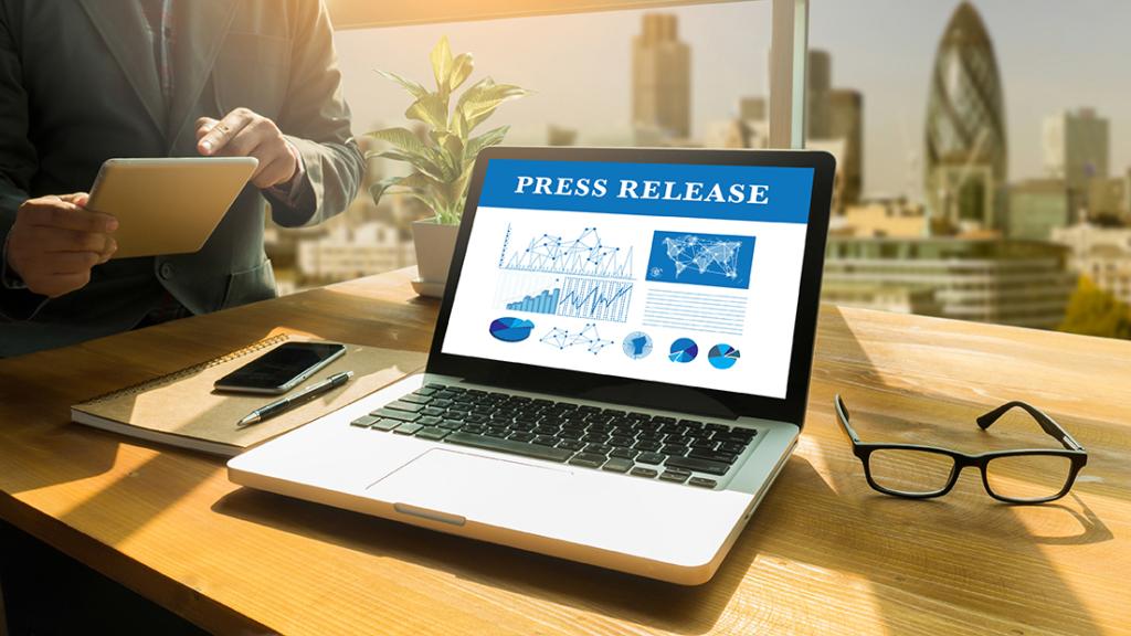 Purpose of Press Release