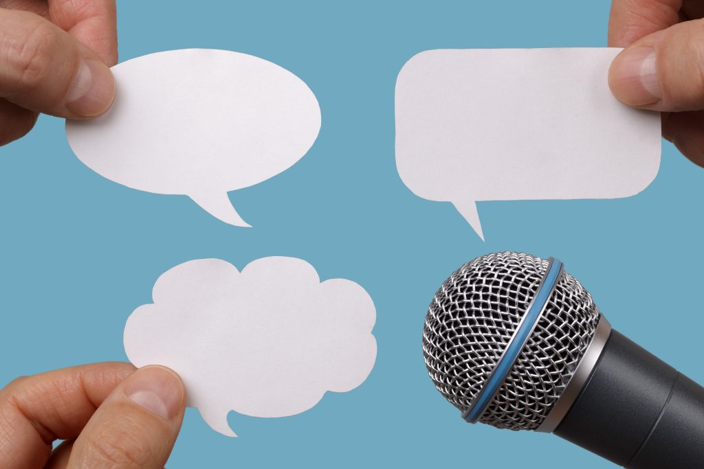 Knowing the proper channels to communicate is essential to reaching your target audience