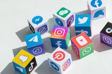Social media is also an invaluable way to get information out quickly